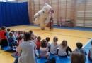 Cyrk w przedszkolu